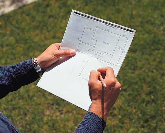 How To Order Your Irrigation Design Plan Rain Bird