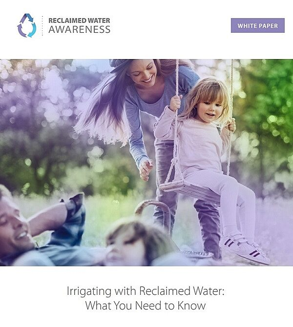 Irrigating with Reclaimed Water: What You Need to Know