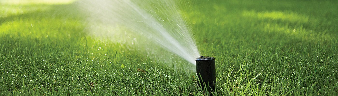 Rotors Amp Impact Sprinklers Rain Bird