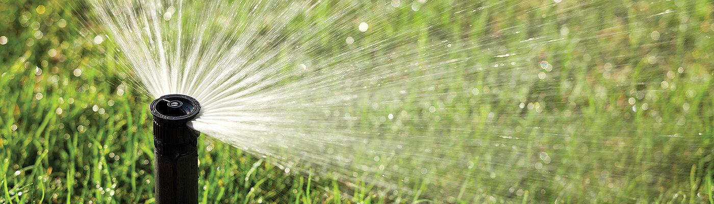 Spray Heads & Nozzles | Rain Bird