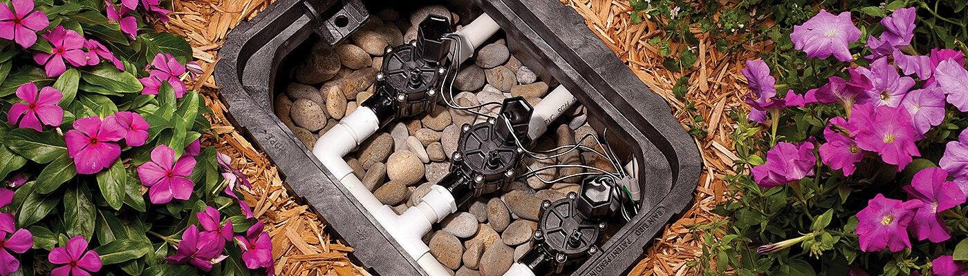 Peachy Valves Valve Boxes Rain Bird Wiring 101 Vieworaxxcnl