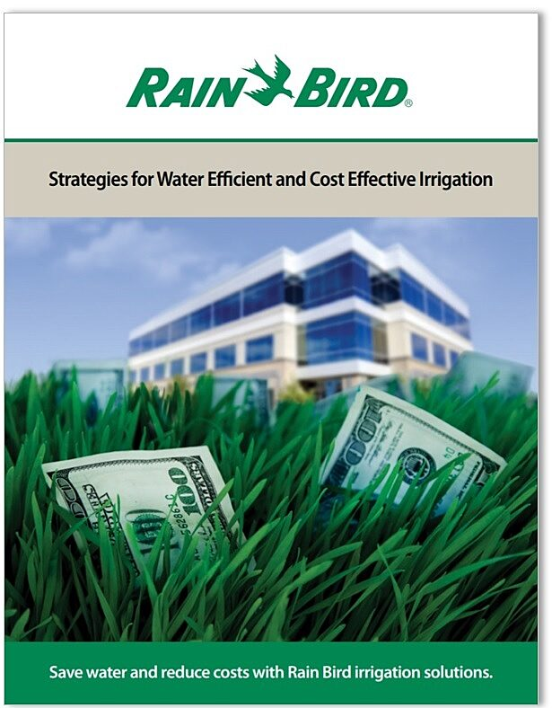 Strategies for Water-Efficient and Cost-Effective Irrigation