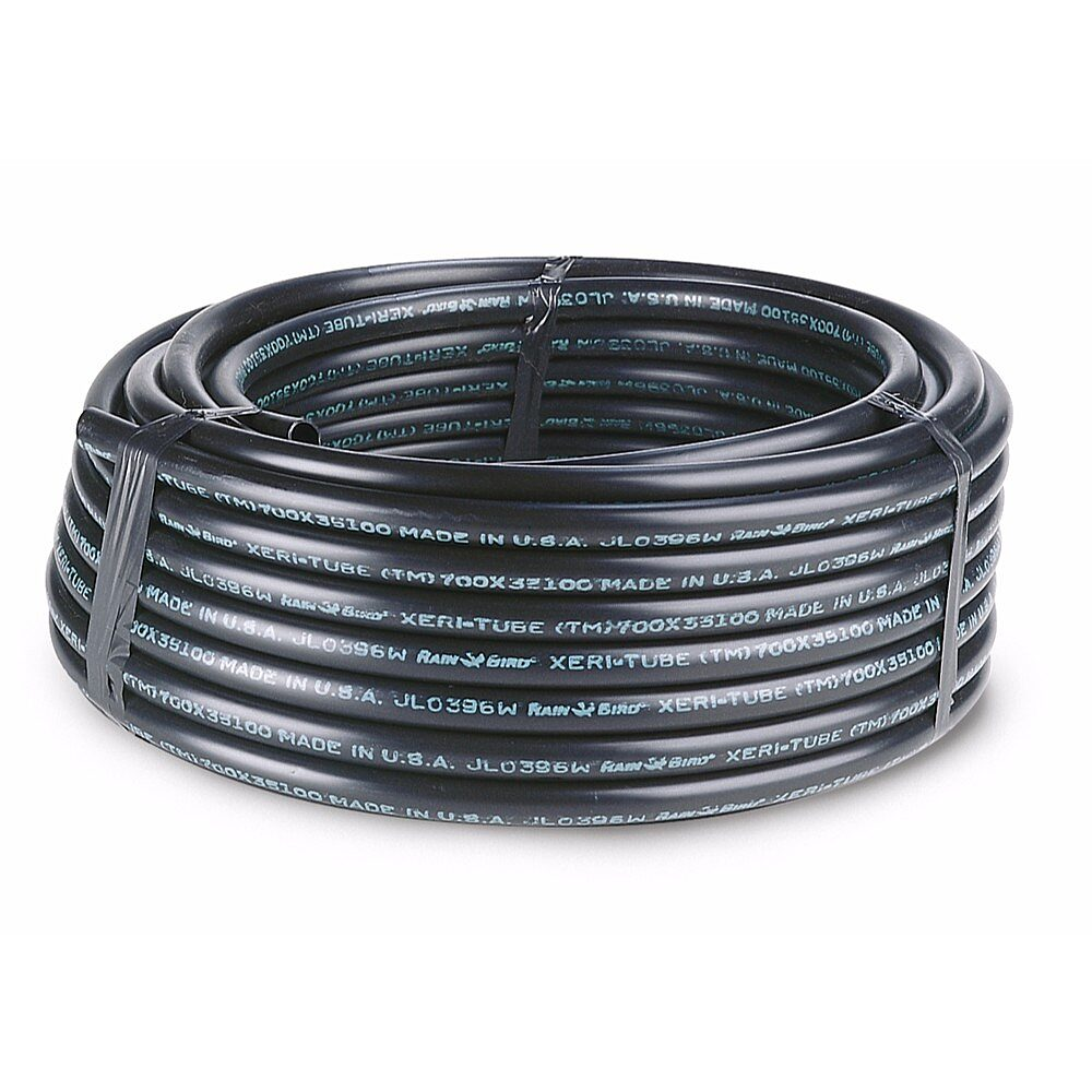 Rain Bird XT-700-500 Xeri Tube Distribution Tubing - 500 ft. Coil