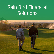 Rain Bird Financial Solutions