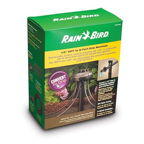 Drip Irrigation Rain Bird