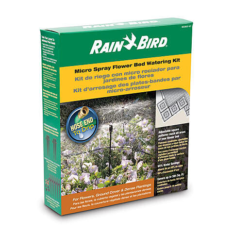 Rain Bird MICRO SPRAY DRIP MANIFOLD KIT