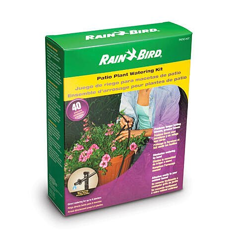 Rain Bird PATIO KIT