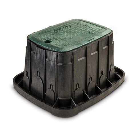 Rain Bird 12 INCH VALVE BOX - RECTANGLE