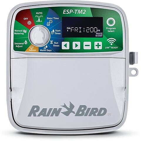 ESP-TM2 Irrigation Controller