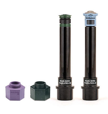 PA Series Shrub Adapters