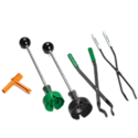 Golf Tools and Accessories