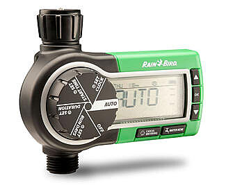 Rain Bird 1ZEHTMR Hose End Timer - Hero
