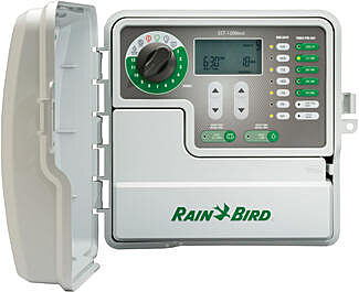 Rain Bird SST-1200out sprinkler timer