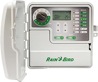 Rain Bird SST-600out sprinkler timer