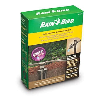 Rain Bird CONVERT KIT: 1800 TO 6 DRIP EM