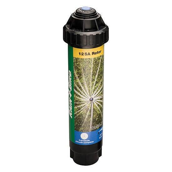 12sa Mini Rotor Sprinklers Rain Bird