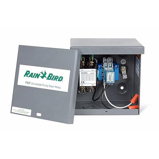 PSR Universal Pump Start Relay | Rain Bird on