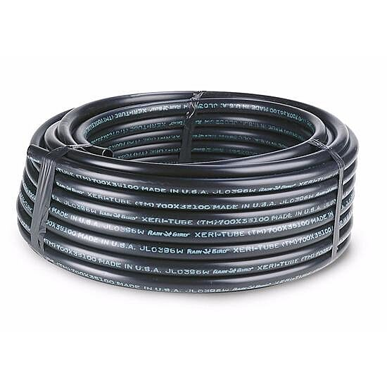 Rain Bird XT-700-100 Xeri Tube Distribution Tubing - 100 ft. Coil