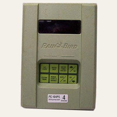 PC-100 Series   Rain Bird on
