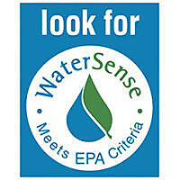 Look For WaterSense Icon - IQ4