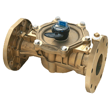 Flow Sensors and Water Meters