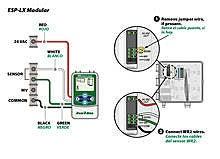 Rain Bird Esp Rzx Wiring Diagram | Wiring Diagram Liries Rain Bird Esp Rz Wiring Diagram on