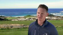 Rain Bird Golf Rotors: Spyglass Hill at Pebble Beach Testimonial (90 seconds)