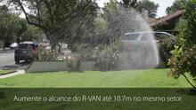 R-VAN: Effective Long-Distance Watering (BR Portuguese)
