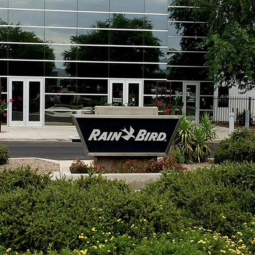 Startseite | Rain Bird
